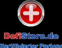 Banner DefiStore Zertifizierter Partner