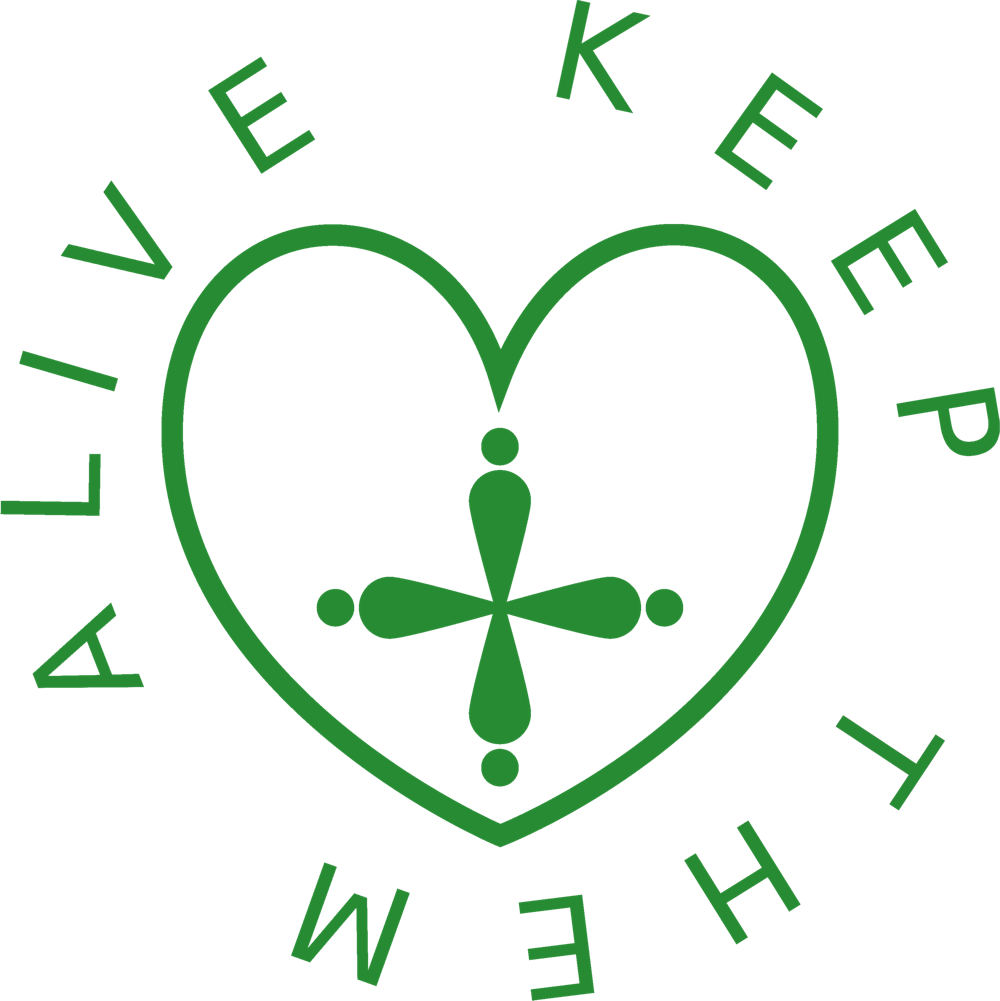 Keep Them Alive - Erste-Hilfe-Schule